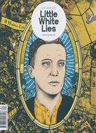 Little White Lies Magazine Issue NO 83