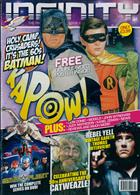 Infinity Magazine Issue NO 24
