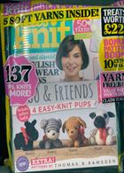 Lets Knit Magazine Issue JAN 20