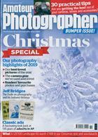 Amateur Photographer Magazine Issue 21/12/2019