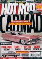 Hot Rod Usa Magazine Issue DEC 19
