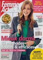 Femme Actuelle Magazine Issue NO 1834