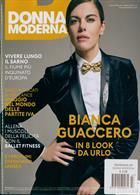 Donna Moderna Magazine Issue NO 47