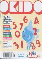 Okido Magazine Issue NO 79