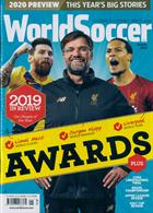 World Soccer Magazine Issue JAN 20