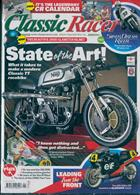 Classic Racer Magazine Issue JAN-FEB