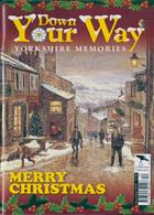 Down Your Way Magazine Issue DEC 19
