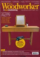 Woodworker Magazine Issue JAN 20