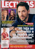 Lecturas Magazine Issue NO 3522