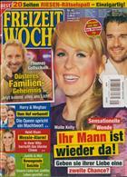 Freizeit Woche Magazine Issue NO 45