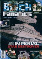 Brick Fanatics Magazine Issue NO 11