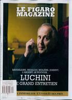 Le Figaro Magazine Issue NO 2031