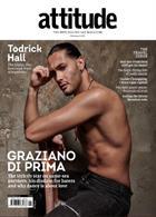Attitude Magazine Issue NO 318