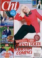 Chi Magazine Issue NO 45