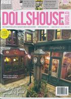 Dolls House World Magazine Issue FEB 20