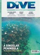 Dive Magazine Issue WINTER