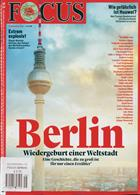 Focus (German) Magazine Issue NO 46