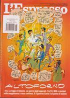 L Espresso Magazine Issue NO 46
