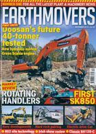 Earthmovers Magazine Issue DEC 19