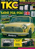 Totalkitcar Magazine Issue NOV-DEC