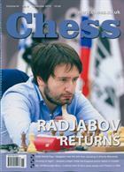 Chess Magazine Issue NOV 19