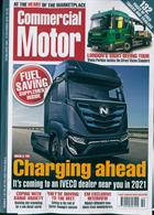 Commercial Motor Magazine Issue 12/12/2019