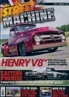 Street Machine Magazine Issue JAN 20