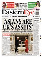 Eastern Eye Magazine Issue 13/12/2019