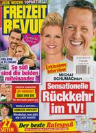 Freizeit Revue Magazine Issue NO 47