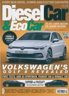 Diesel Car Magazine Issue DEC 19