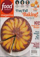 Food Network Magazine Issue NOV 19
