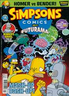 Simpsons The Comic Magazine Issue NO 29
