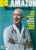 Newsweek Magazine Issue 20/12/2019
