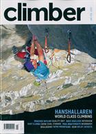 Climber Magazine Issue JAN-FEB
