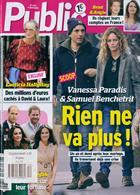 Public French Magazine Issue NO 852