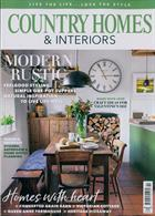 Country Homes & Interiors Magazine Issue FEB 20