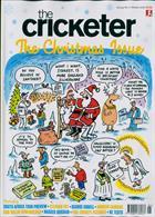 Cricketer Magazine Issue JAN 20