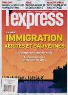 L Express Magazine Issue NO 3560
