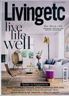 Living Etc Magazine Issue FEB 20