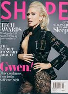 Shape Magazine Issue NOV 19
