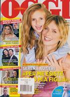 Oggi Magazine Issue NO 45