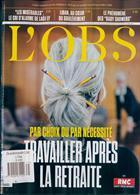 L Obs Magazine Issue NO 2871