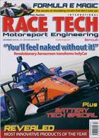 Race Tech Magazine Issue DEC 19