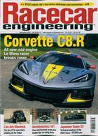 Racecar Engineering Magazine Issue DEC 19