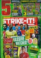 Strike It Magazine Issue NO 108