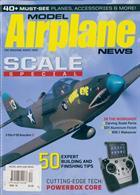 Model Airplane News Magazine Issue DEC 19