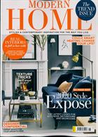 Modern Home Magazine Issue VOL1/8