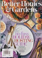 Better Homes And Gardens Magazine Issue NOV 19