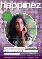 Happinez Magazine Issue NO 18