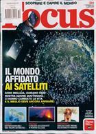 Focus (Italian) Magazine Issue NO 324
